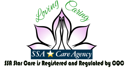 SSA Star Care Ltd